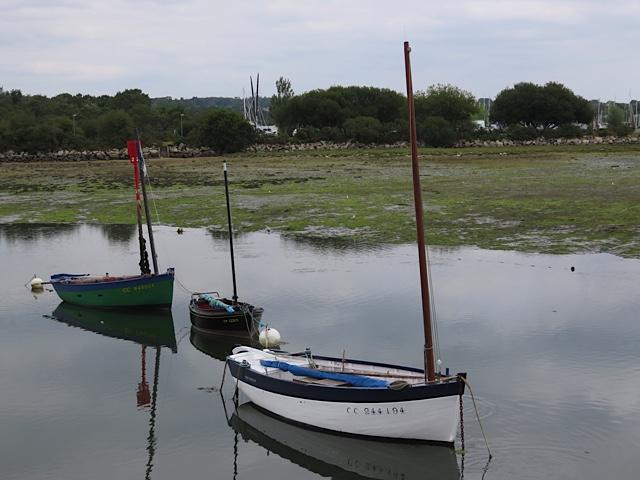 Vieux port La foret fouesnant.jpg
