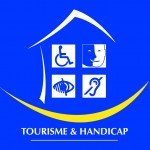Label Tourisme 4 handicaps